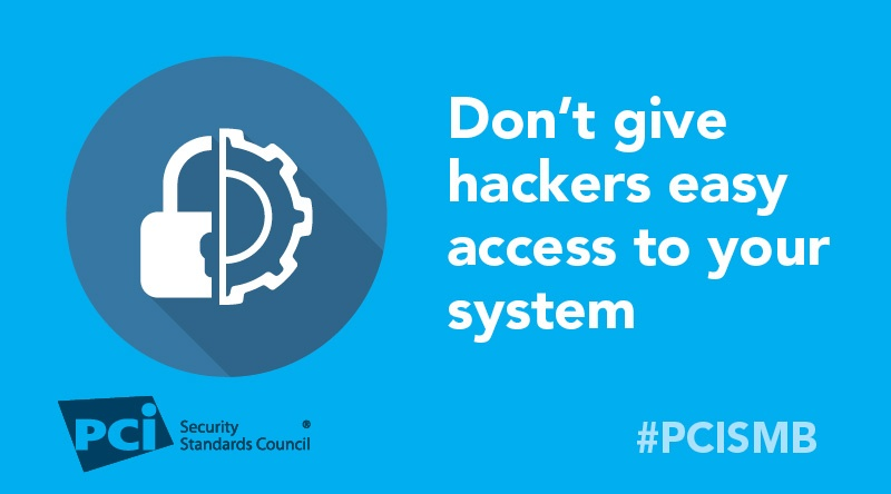 SMB Security Tips: Keep Hackers Out! - Featured Image