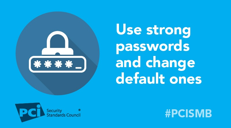 SMB Security Tips: The Power of the Password - Featured Image