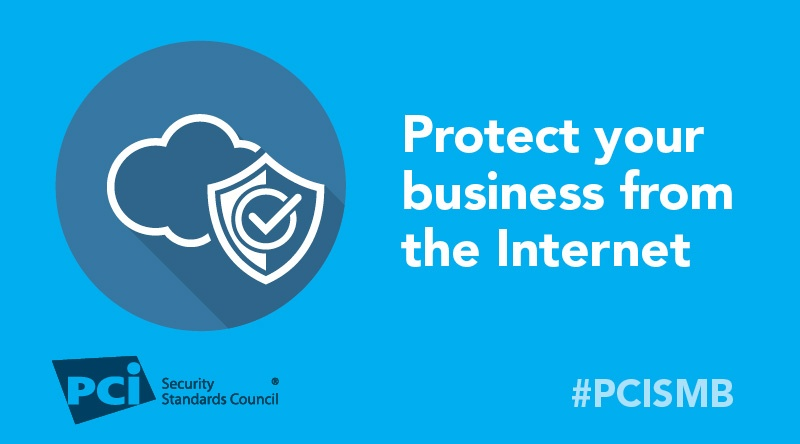 SMB Security Tips: Protect Your Business from the Internet - Featured Image