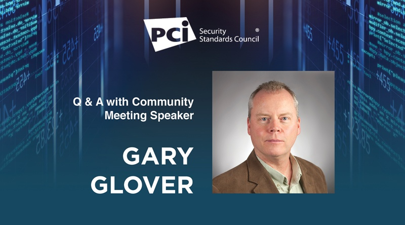 Payment Security Insights with EUCM Speaker Gary Glover - Featured Image
