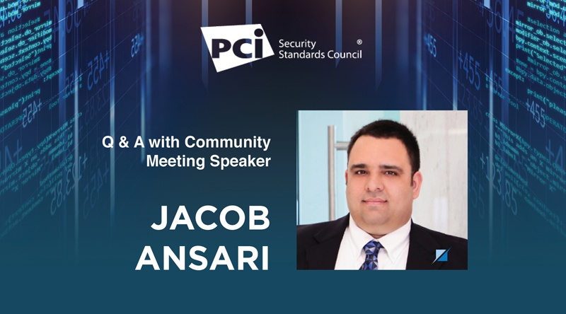 Payment Security Insights with EUCM Speaker Jacob Ansari - Featured Image