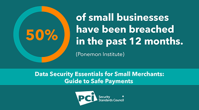 Resource for Small Merchants: Guide to Safe Payments - Featured Image