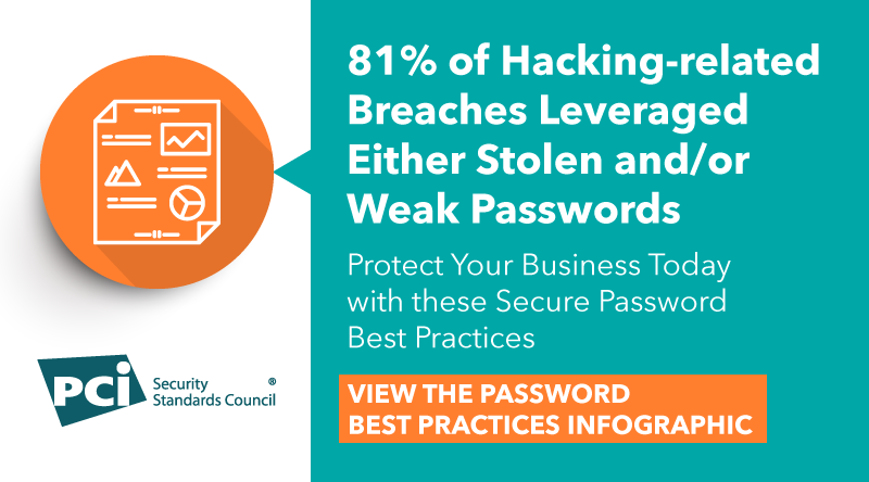 Infographic: It's Time to Change your Password - Featured Image