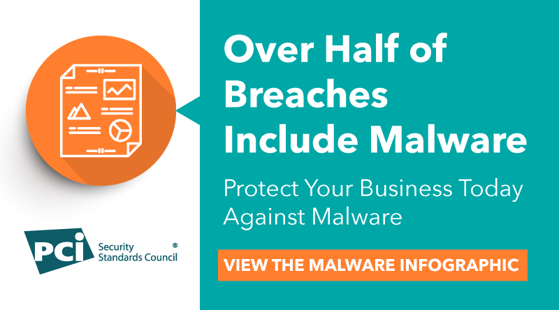 Infographic: Protecting your Payment Data from Malware - Featured Image