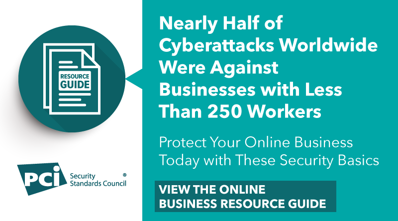Resource Guide: Tips to Protect Online Businesses from Cyberattack - Featured Image