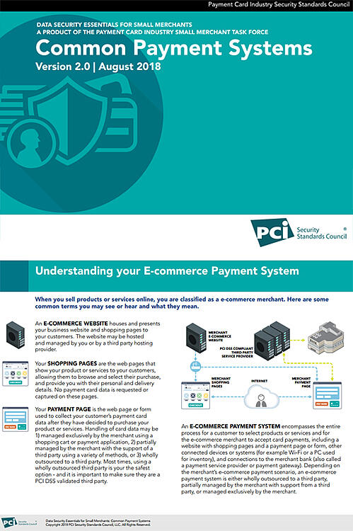 common-payment-systems