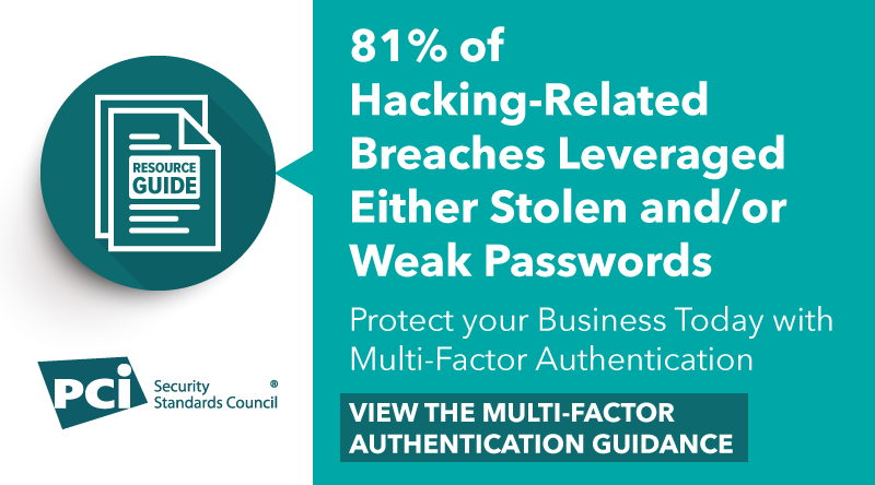 Guidance: Multi-Factor Authentication - Featured Image