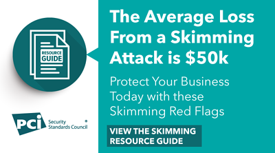 Resource Guide: Preventing Skimming Attacks - Featured Image