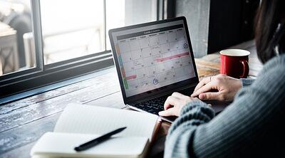 Keeping up to Date with PCI DSS Dates - Featured Image
