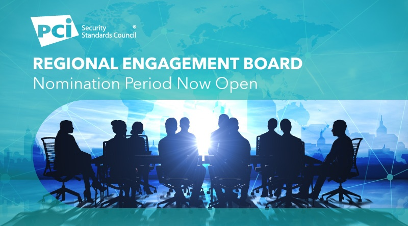 Serve on the first PCI SSC Brazil Regional Engagement Board: Nominate Now - Featured Image