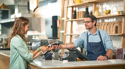 Share This: New Resources for Businesses on Payment Data Security Essentials - Featured Image