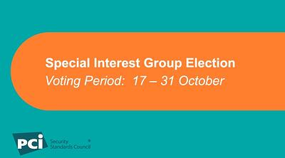 Vote Now for 2018 Special Interest Group Projects - Featured Image