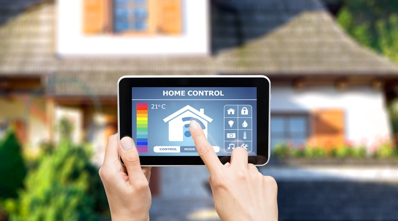Your Smart Home – A Hacker's Playground? - Featured Image