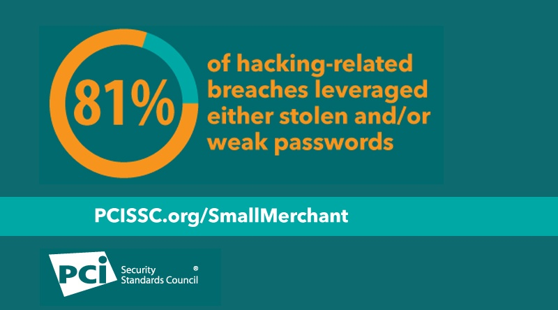 Strong Passwords: Payment Data Security Essential for SMBs - Featured Image