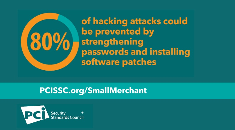Patching: Payment Data Security Essential for SMBs - Featured Image