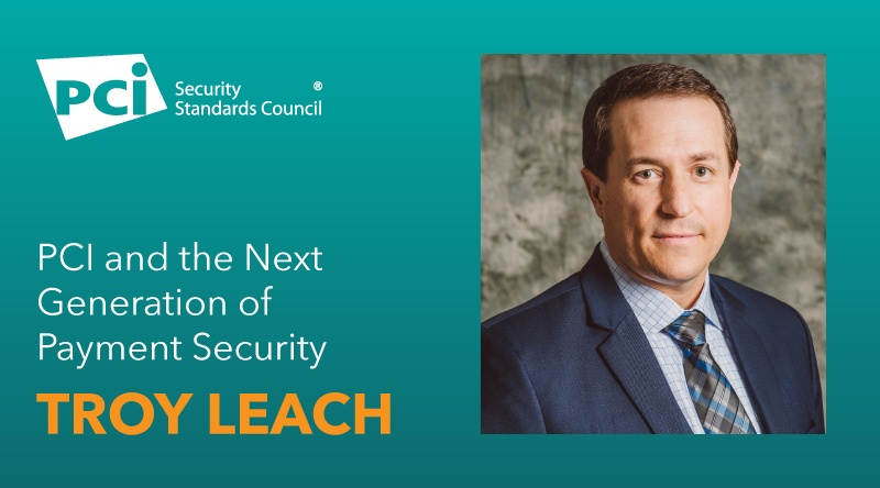 PCI and the Next Generation of Payment Security - Featured Image