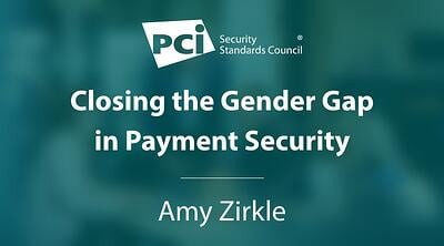 Women in Payments: Q&A with Amy Zirkle - Featured Image