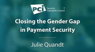 Women in Payments: Q&A with Julie Quandt - Featured Image