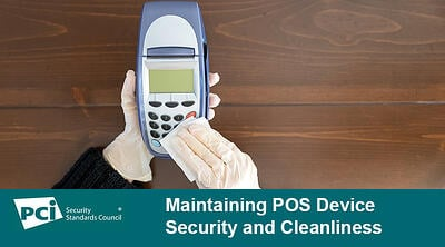 Maintaining POS Device Security and Cleanliness - Featured Image