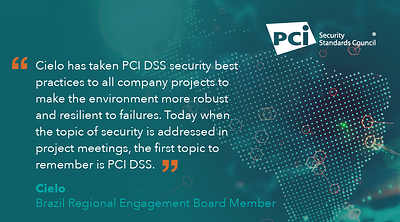PCI DSS in Practice Case Study: Cielo - Featured Image