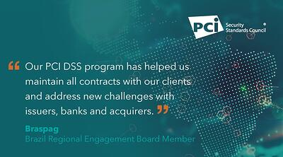 PCI DSS in Practice Case Study: Braspag - Featured Image
