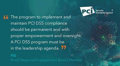 PCI DSS in Practice Case Study: FIS - Featured Image