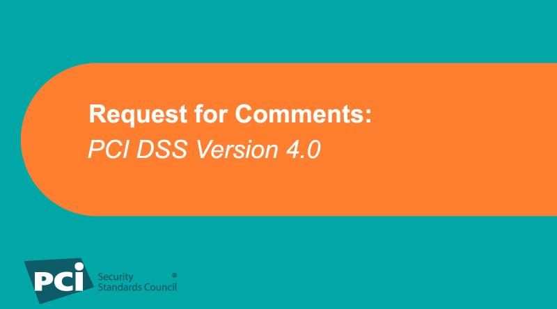 RFC-PCI-DSS-4-0