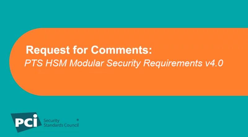 RFC-PTS-HSM-Security-Requirements-v4-Modular