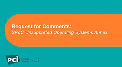 Request for Comments: SPoC Unsupported Operating Systems Annex - Featured Image
