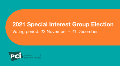 Vote Now for 2021 Special Interest Group Projects - Featured Image