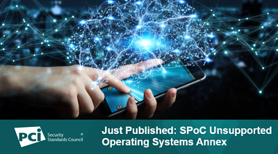 Just published: SPoC Unsupported Operating Systems Annex - Featured Image
