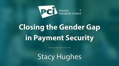 Women in Payments: Q&A with Stacy Hughes - Featured Image