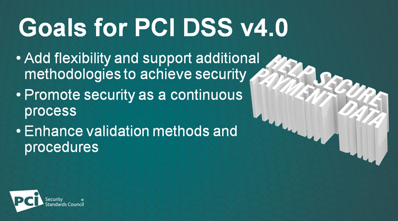PCI DSS: Looking Ahead to Version 4.0 - Featured Image