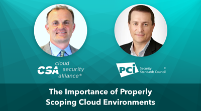 The Importance of Properly Scoping Cloud Environments - Featured Image