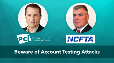 Beware of Account Testing Attacks - Featured Image