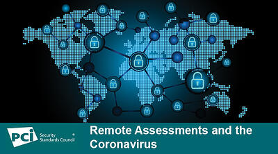 Remote Assessments and the Coronavirus - Featured Image