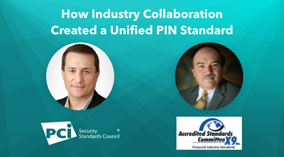 How Industry Collaboration Created a Unified PIN Standard - Featured Image