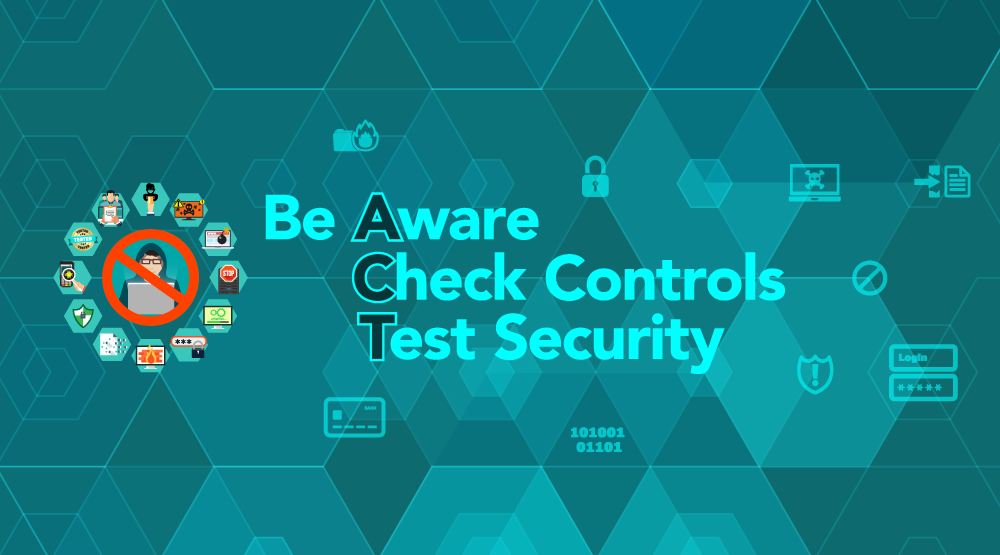 ACT now to get ahead of the holiday hacker season! - Featured Image
