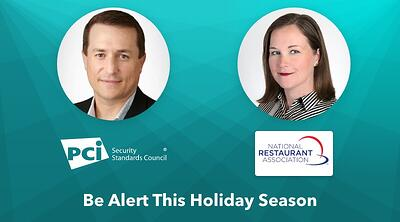 Be Alert this Holiday Season: Payment Security Tips for Businesses - Featured Image
