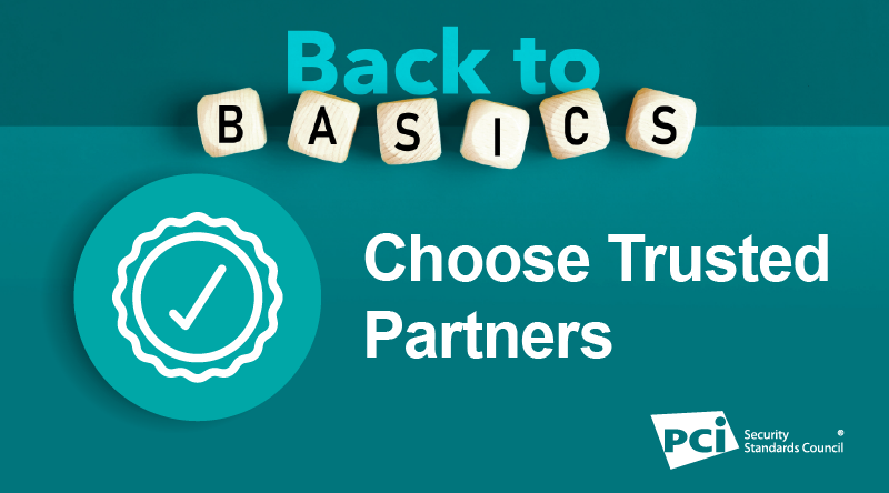 Choose-Trusted-Partners