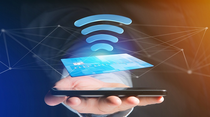 Contactless Payments: PCI SSC on Plans to Develop Security Standard for Payment Acceptance on Merchant COTS Devices - Featured Image