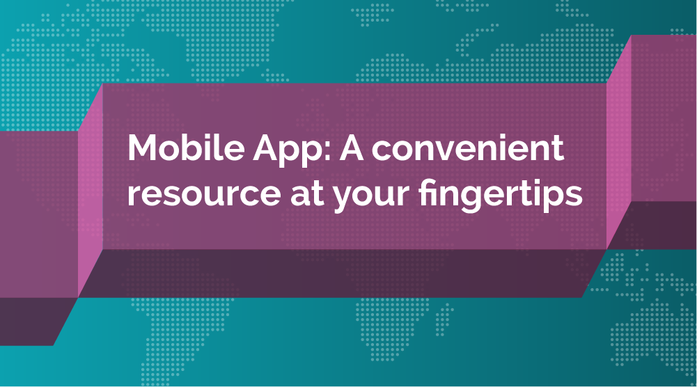 Mobile App: A Convenient Resource At Your Fingertips - Featured Image