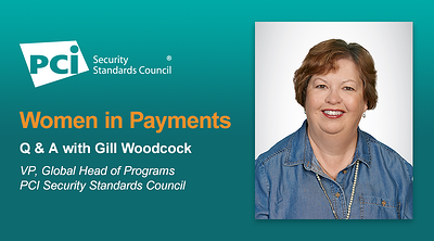 A Q&A with Gill Woodcock, VP, Global Head of Programs - Featured Image