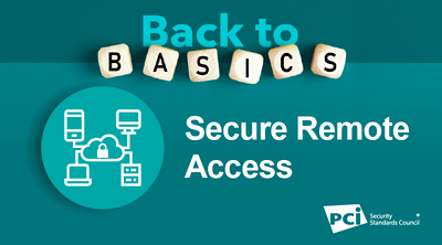 Back-to-Basics: Secure Remote Access - Featured Image