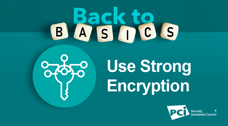 Use-Strong-Encryption
