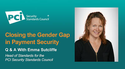 Closing the Gender Gap in Payment Security - Featured Image