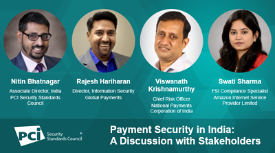 Payment Security in India: A Discussion with Stakeholders - Featured Image