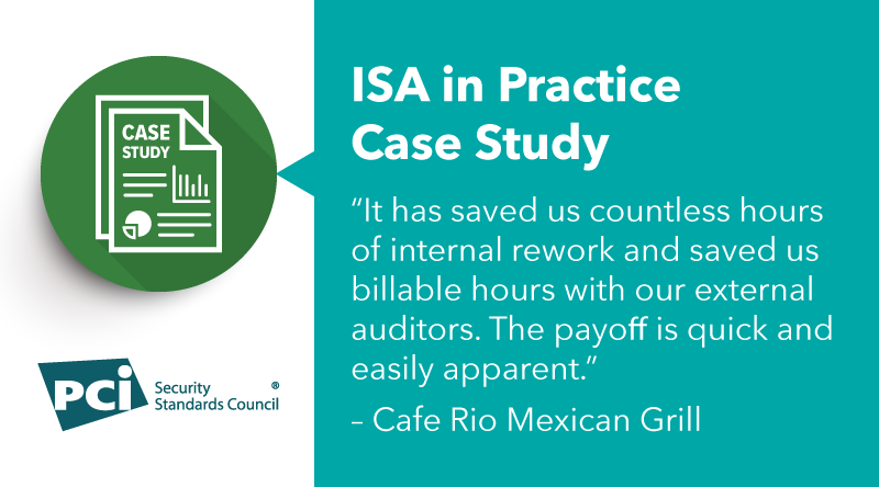 ISA in Practice Case Study: Cafe Rio Mexican Grill - Featured Image