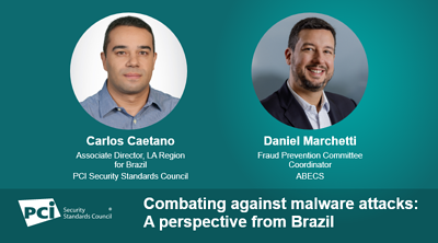 Combating Against Malware Attacks: A Perspective from Brazil - Featured Image