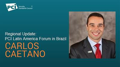 Regional Update: PCI Latin America Forum in Brazil - Featured Image